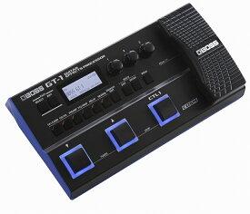 【あす楽365日】 BOSS / GT-1 Guitar Effects Processor 【BOSS最新マルチエフェクター】 ボス ギター マルチエフェクター GT1 【YRK】