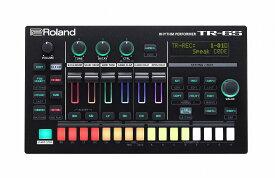 【あす楽対象商品】Roland ローランド / TR-6S 6トラックコンパクト・リズム・マシン【YRK】【PTNB】《特典つき!/+2307117130001》
