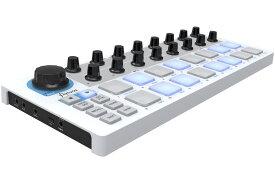 【あす楽対象】Arturia アートリア / BEATSTEP MIDIコントローラー【YRK】