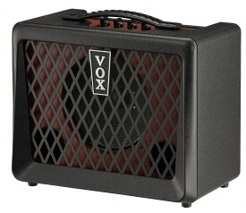 【あす楽対象商品】VOX / VX50 BA ボックス ベースアンプ【YRK】【新品特価】《特典つき!/+2307117130001》