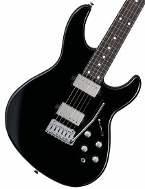 BOSS / EURUS GS-1 Black Electronic Guitar ボス【YRK】《次回入荷分予約受付/納期未定》《イシバシ限定 BOSS箸プレゼント! /+2100000122035》