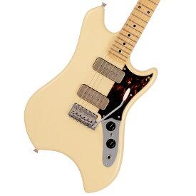 Fender / Made In Japan Daiki Tsuneta Swinger Maple Fingerboard Vintage White フェンダー King Gnu 常田大希シグネチャーモデル《予約注文/年末生産分》【YRK】