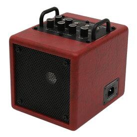 【あす楽対象商品】Phil Jones Bass (PJB) / NANOBASS X4 Red フィルジョーンズ ベースアンプ《特典つき!/+2307117130001》