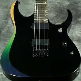 Ibanez / Axion Label RGD61ALA Midnight Tropical Rainforest [B級アウトレット特価] [4.14kg] [S/N:I201224954]