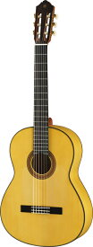 【在庫有り】 YAMAHA / CG182SF ヤマハ フラメンコギター クラシックギター CG-182SF ガットギター 《ソフトケースつき!!/+811175900》【YRK】