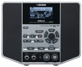 BOSS / eBand JS-10 AUDIO PLAYER with GUITAR EFFECTS【YRK】