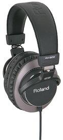 【あす楽対象】Roland / RH-300 ローランド モニター ヘッドホン【YRK】【PTNB】