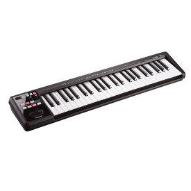 【在庫あり】Roland ローランド / A-49 BK 49鍵MIDIキーボード(A49)【YRK】