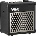VOX / MINI5 Rhythm 【Modeling Guitar Amplifier with Rhythm】【アンプ11種、エフェクター8種、更に99種...