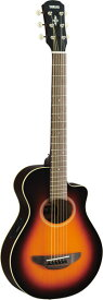 【在庫有り】 YAMAHA / APXT2 OVS (オールドバイオリンサンバースト) 《メンテナンスツールプレゼント/+2308111820004》 ヤマハ APX-T2 アコギ アコースティックギター エレアコ ミニギター トラベルギター 【YRK】