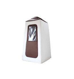 infist Design 簡易吸音ルーム Light Room (ライトルーム)Sサイズ 【代引き不可】【別途送料】