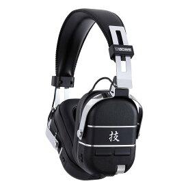 BOSS ボス / 技 WAZA-AIR ワイヤレス・ギター・ヘッドホン・システム Bluetoothアンプ《予約注文 / 納期未定》