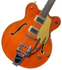 Gretsch / Electromatic Collection G5622T Electromatic Center Block Double-Cut with Bigsby Orange Stain グレッチ