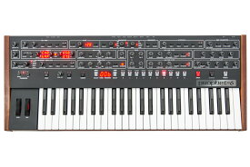Dave Smith Instruments デイブスミス / Sequential Prophet-6 シーケンシャル プロフェット 【お取り寄せ商品】