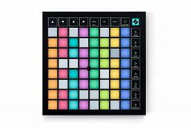 【在庫あり】Novation ノベーション / Launch Pad X MIDIグリッドコントローラー