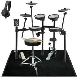 Roland / TD-1DMK ローランド 電子ドラム マット付きスターターパックVer2【YRK】