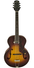 Gretsch / Roots Collection G9555 New Yorker Archtop with Pickup グレッチ《予約注文/納期未定》【お取り寄せ商品】【プレゼントあり!/+set79094】