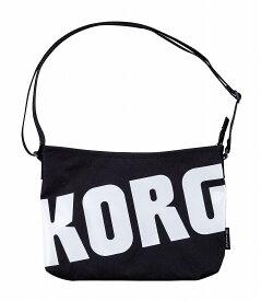SEQUENZ シーケンツ / SB-KORG WH サコッシュ・バッグ【お取り寄せ商品】【YRK】