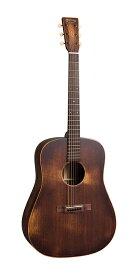 【タイムセール:31日12時まで】【在庫有り】 Martin / D-15M Street Master 《特典つき!/80-set22119》【15シリーズ/正規輸入品】 マーティン マーチン アコースティックギター フォークギター アコギ D15M