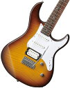 YAMAHA / PACIFICA212VFM TBS(タバコブラウンサウンバースト) ヤマハ エレキギター パシフィカ 入門 初心者 PAC-212VF…