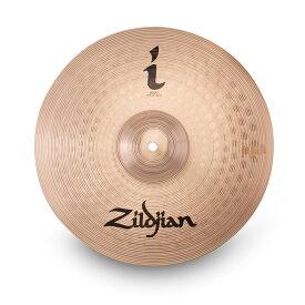 Zildjian / ILH14HT ジルジャン i Family 14インチ ハイハットトップ【お取り寄せ商品】【YRK】