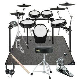 【在庫あります】ATV / EXS-5 電子ドラム TAMAスターターパックS SELVAマットセット