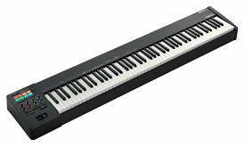 【あす楽対象商品】Roland ローランド / A-88MK2 88鍵盤MIDIコントローラー【YRK】