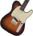 【タイムセール:28日12時まで】Fender / Made in Japan Heritage 60 Telecaster Custom Rosewood Fingerboard 3-Colo…