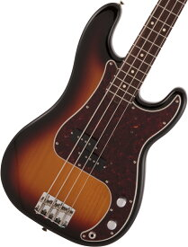 【タイムセール:10日12時まで】Fender / Made in Japan Heritage 60s Precision Bass Rosewood Fingerboard 3-Color Sunburst 【2020 NEW MODEL】《純正ケーブル&ピック1ダースプレゼント!/+2306619444005》
