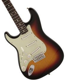 Fender / Made in Japan Traditional 60s Stratocaster Left-Handed Rosewood Fingerboard 3-Color Sunburst【2020 NEW MODEL】《純正ケーブル&ピック1ダースプレゼント!/+2306619444005》【YRK】