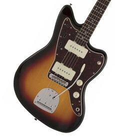 【タイムセール:1日12時まで】Fender / Made in Japan Traditional 60s Jazzmaster Rosewood Fingerboard 3-Color Sunburst フェンダー【2020 NEW MODEL】《純正ケーブル&ピック1ダースプレゼント!/+2306619444005》