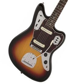 【タイムセール:1日12時まで】Fender / Made in Japan Traditional 60s Jaguar Rosewood Fingerboard 3-Color Sunburst フェンダー【2020 NEW MODEL】《純正ケーブル&ピック1ダースプレゼント!/+2306619444005》