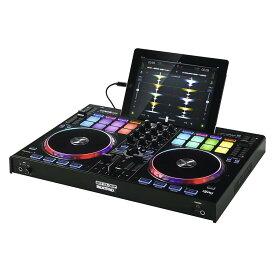 Reloop リループ / BEATPAD2 ビートパッド2 DJコントローラー【お取り寄せ商品】
