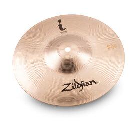 Zildjian / ILH10S ジルジャン i Family 10インチ スプラッシュ シンバル【お取り寄せ商品】【YRK】