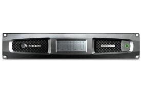 AMCRON アムクロン / DCi8|600 パワーアンプ 【国内正規保証3年付】《お取寄せ商品》