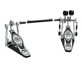 【あす楽対象商品】TAMA ツインペダル HP200PTW Iron Cobra 200 シリーズ ダブルペダル