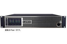 CAMCO キャムコ(カムコ)/ Q-Power 6 4チャンネルパワーアンプ《お取り寄せ商品》