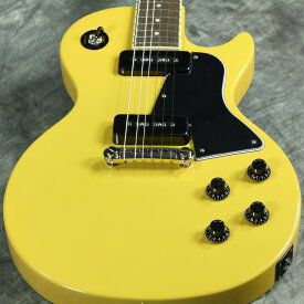 Epiphone / Inspired by Gibson Les Paul Special TV Yellow 《純正アクセサリーセット進呈 /+811162400》【エピフォン 2020】 エレキギター レスポール スペシャル