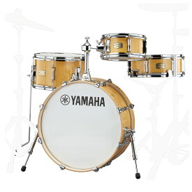 YAMAHA / SBP0F4HNW ヤマハ ステージカスタムヒップ ドラムシェルセット / ハードウェアとシンバル別売【YRK】