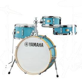 YAMAHA / SBP0F4HMSG ヤマハ ステージカスタムヒップ ドラムシェルセット / ハードウェアとシンバル別売【YRK】
