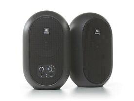 【在庫あり】JBL ジェービーエル / 104-BT-Y3 (ブラックカラー) Bluetooth対応 同軸スタジオモニター