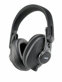 【在庫あり】AKG アーカーゲー / K371-BT-Y3 Bluetooth対応 プロフェッショナル・ヘッドホン