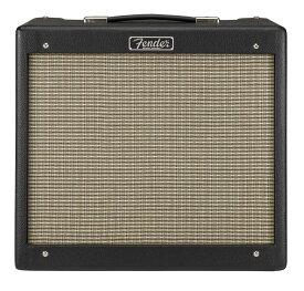【あす楽365日】Fender / Blues Junior IV 《特典つき!/+2307117130001》 フェンダー 真空管アンプ【YRK】