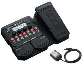 【在庫あり】ZOOM / G1X FOUR -純正ACアダプター付- ギター用マルチエフェクター