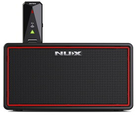 NUX / Mighty Air Wireless Stereo Modeling Amplifier コンパクトモデリングアンプ《予約注文/8月初旬以降入荷予定》