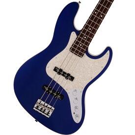 【タイムセール:29日12時まで】Fender / Made in Japan Modern Jazz Bass Rosewood Fingerboard Deep Ocean Metallic フェンダー《純正ケーブル&ピック1ダースプレゼント!/+2306619444005》【YRK】
