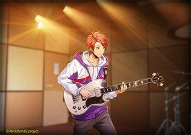 Gibson / Matoba Wataru SG Standard Bass Alpine Rainbow Sparkle 《特典つき!/80-set21419》【Argonavis】【BanG Dream!】【的場航海】 ギブソン ベース 《予約注文/納期別途ご案内》