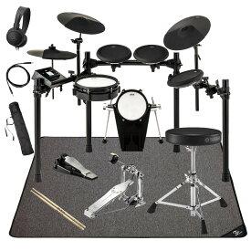 ATV / EXS-1 MK2 電子ドラム オリジナルスターターパック マットセット《予約注文/次回入荷予定分/8月下旬〜9月頃見込み》