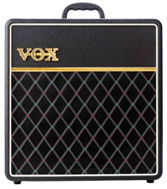 VOX / AC4C1-12-VB (VINTAGE BLACK) 4wギターアンプ【お取り寄せ商品】【YRK】《特典つき!/+2100000052264》