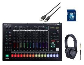 【あす楽365日】Roland / TR-8S スターターセット -ヘッドフォン、USBケーブル、SDHCカード8GB付-【YRK】